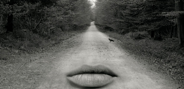 Jerry Uelsmann, Untitled, 2000 (part.)